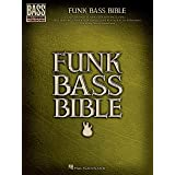Funk Bass Bible (Bass Recorded Versions)