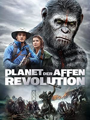 planet der affen revolution untertitel