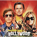 Quentin Tarantino's Once Upon A Time In Hollywood Original Motion Picture Soundtrack [12 inch Analog]