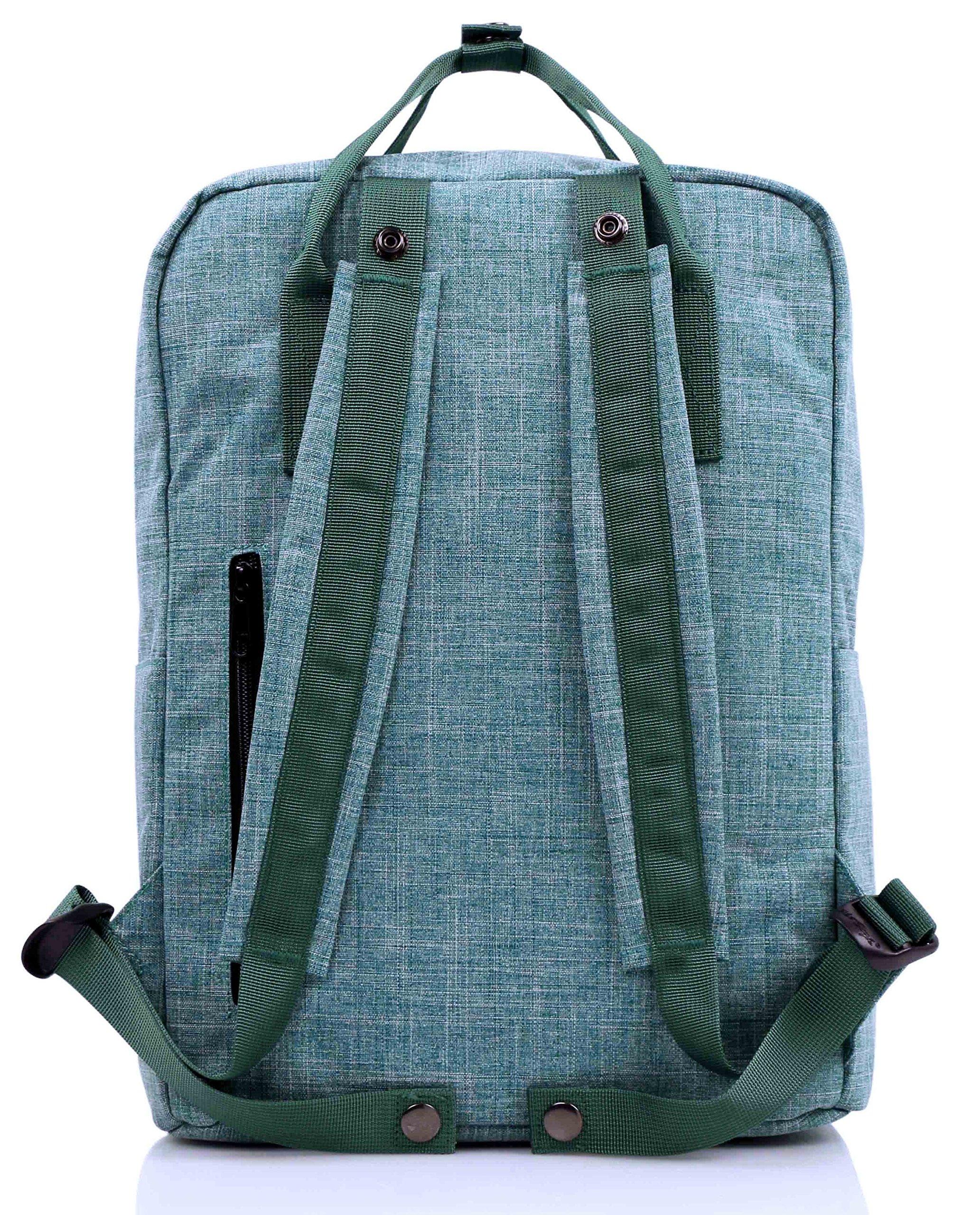 BESTIE Small Travel Backpack - Cute Baby Diaper Bag Lightweight for ... 954e969b4d