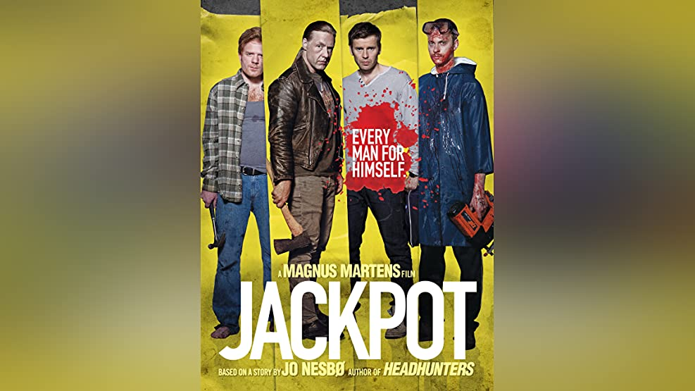 Jackpot (Arme Riddere) (English Subtitled)