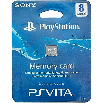 Sony PS Vita Memory Card 8GB