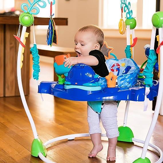 Amazon.com: Baby Einstein Neptune del Océano ...