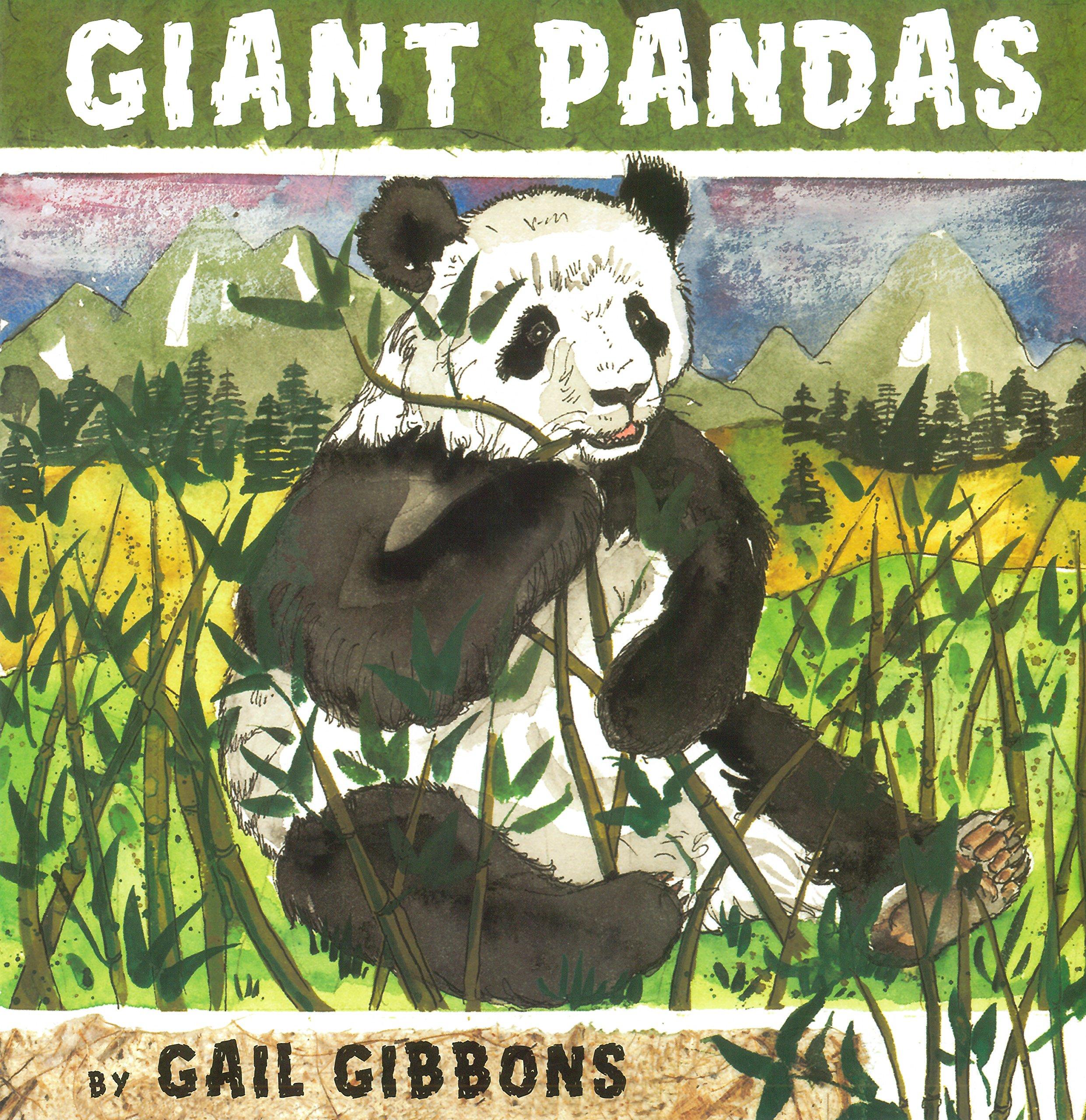 giant-pandas