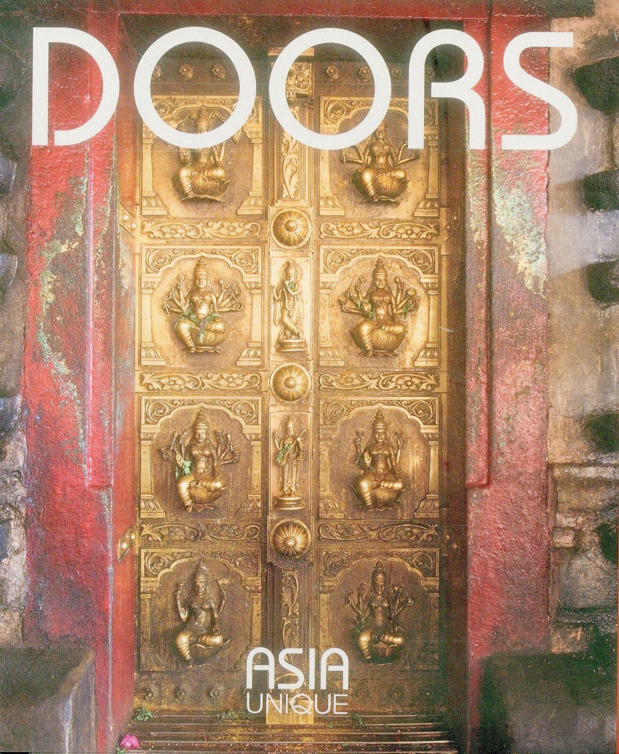 Doors Asia Unique