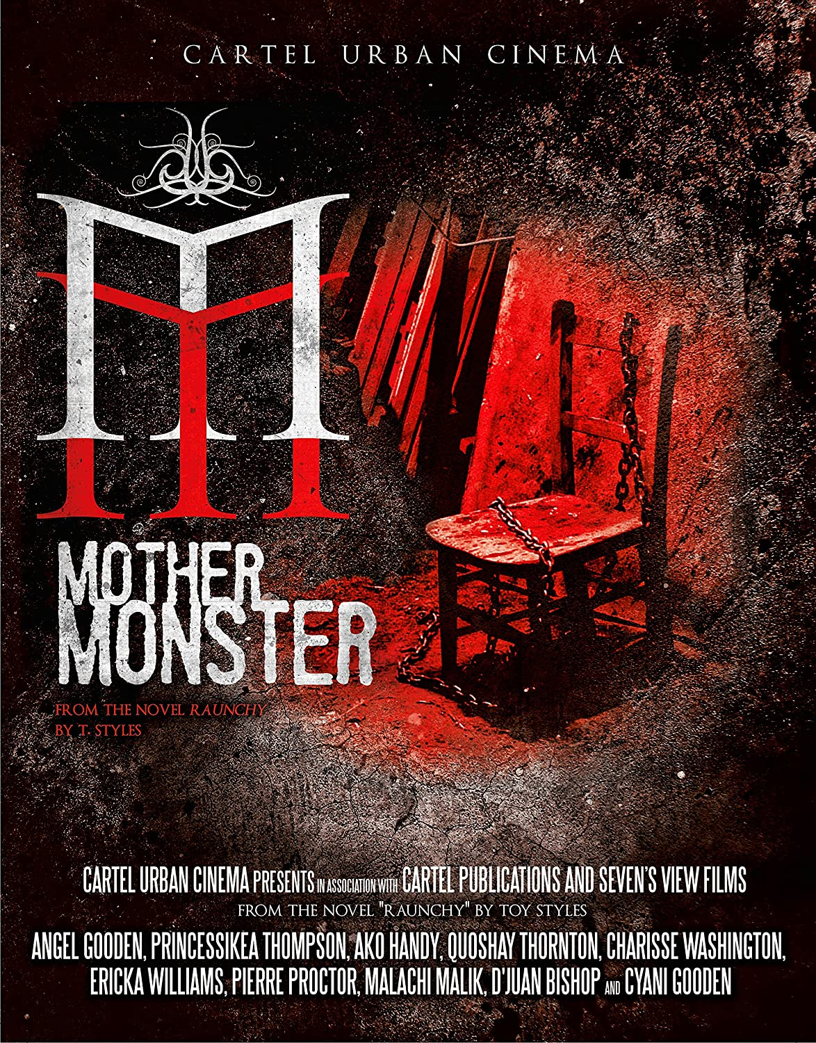 Amazon.com: Mother Monster - The Movie: Princessikea ...