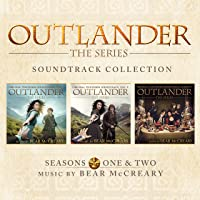 OUTLANDER: SEASONS ONE & TWO SOUNDTRACK COLL