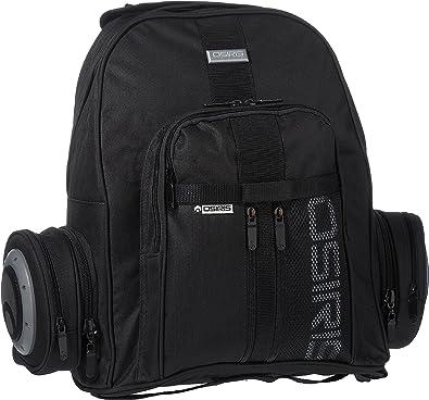 Amazon.com: Osiris Blacken Metatron G-Bag Speaker Backpack: Shoes