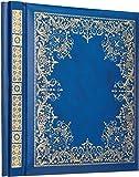 NAKABAYASHI 相册 L尺寸 标准 蓝色