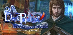 Dark Parables: The Swan Princess and The Dire Tree Collector's Edition by Big Fish Games