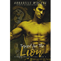 Tamed for the Lion: A Paranormal Shifter Romance Novel (Curves for Shifters Book 4) (English Edition)