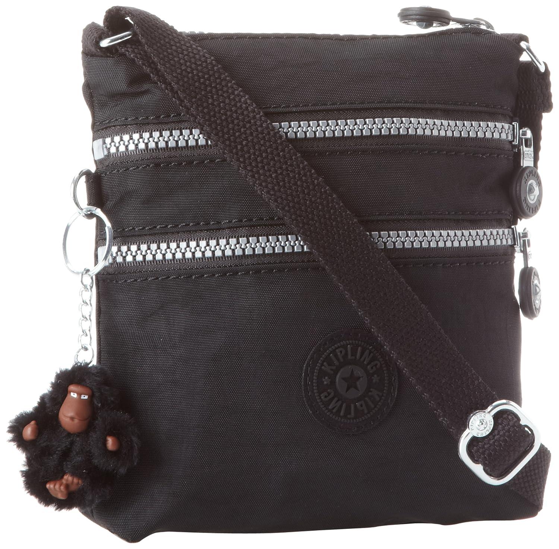 ALVAR XS Crossbody, BLACK  Handbags  Amazon.com f37c8c61c3