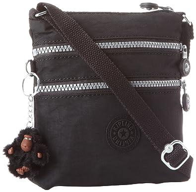 d1ac10dba2 ALVAR XS Crossbody, BLACK: Handbags: Amazon.com