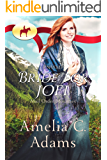 RNWMP: Bride for Joel (Mail Order Mounties Book 4) (English Edition)