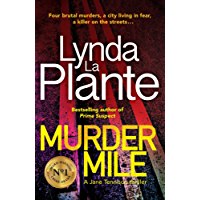 Murder Mile (Tennison 4)