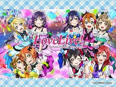 Amazon com: Watch Love Live! School Idol Project, Season 2
