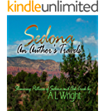 An Author's Travels: Sedona