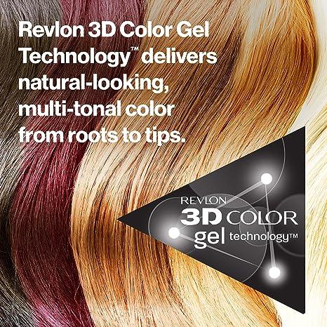 Revlon Colorsilk Tinte 05 Rubio Ceniza Ultra Claro - 1 Unidad