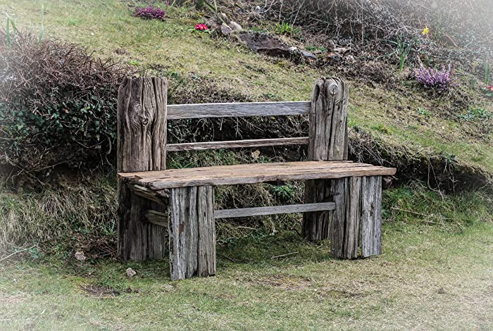 drifter driftwood tables bench home bespoke benches style