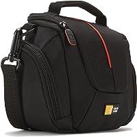 Case Logic DCB-304 High/Fixed Zoom Camera Case, Black