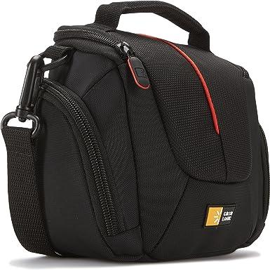 Amazon.com: Case Logic DCB-304 carcasa para cámara de ...