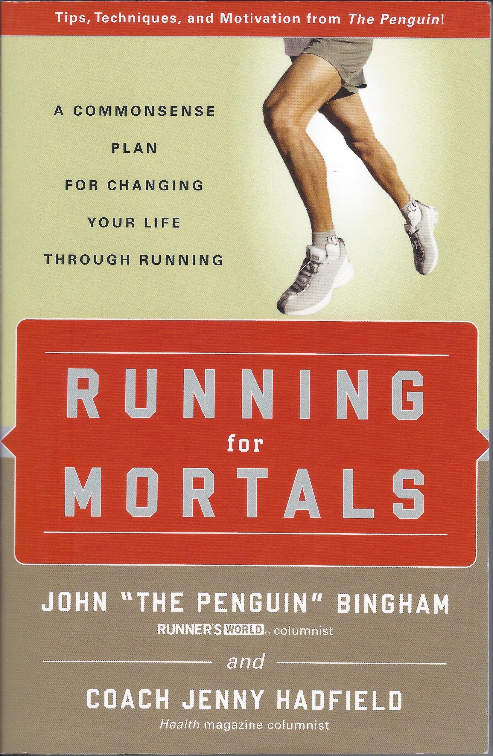 Download RUNNER'S WORLD RUNNING FOR MORTALS ebook