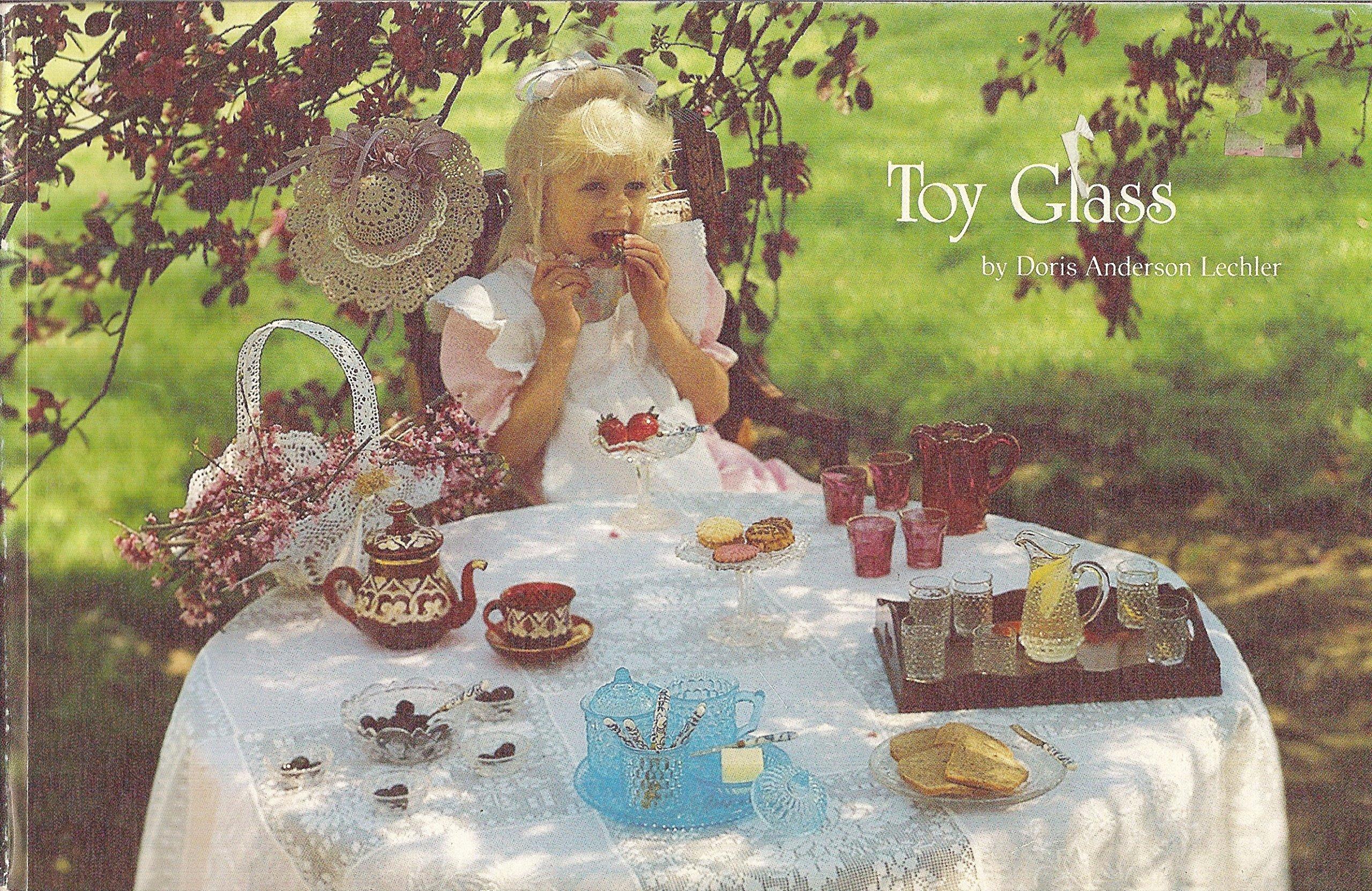 Toy Glass