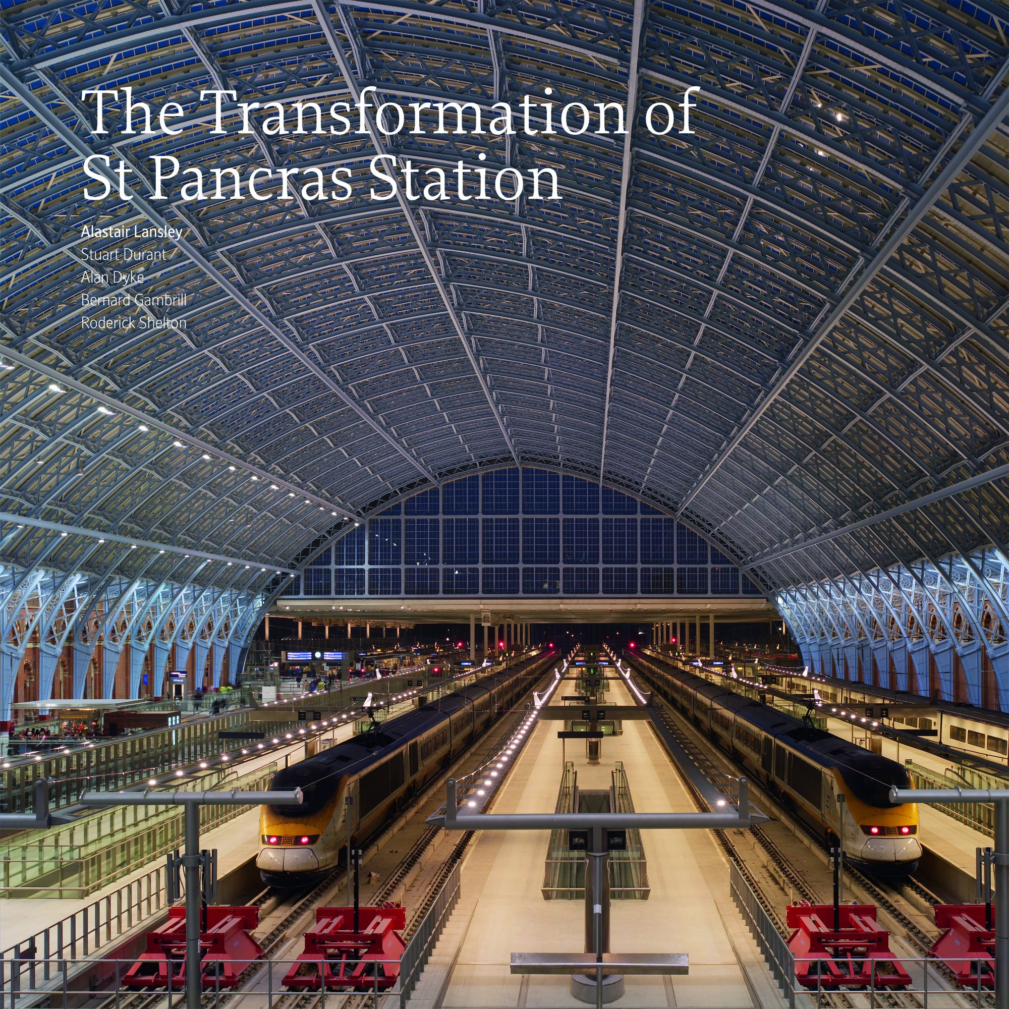 where is st pancras station