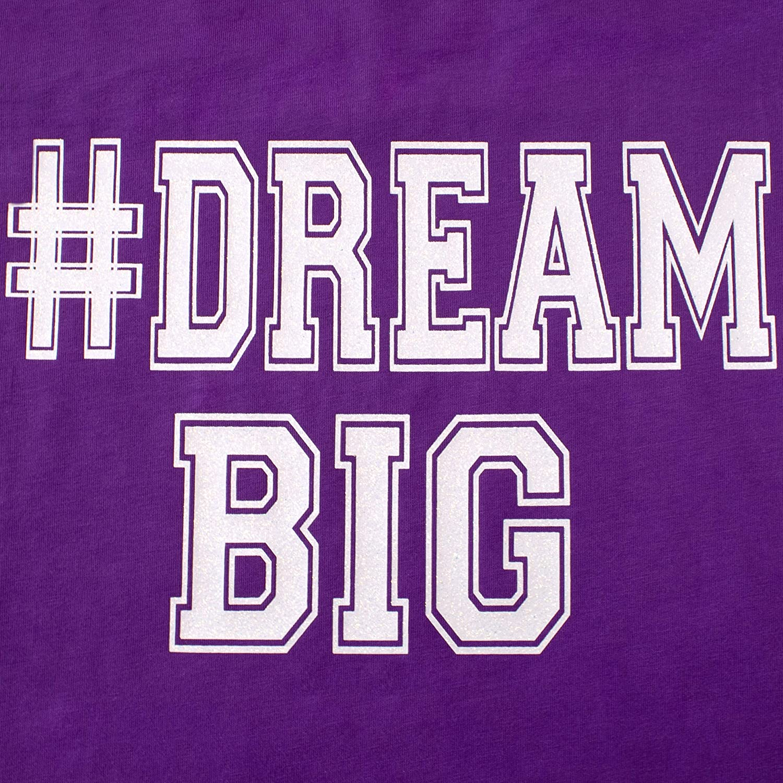 Harry Bear Girls Dream Big Pyjamas