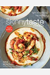 The Skinnytaste Cookbook: Light on Calories, Big on Flavor Kindle Edition