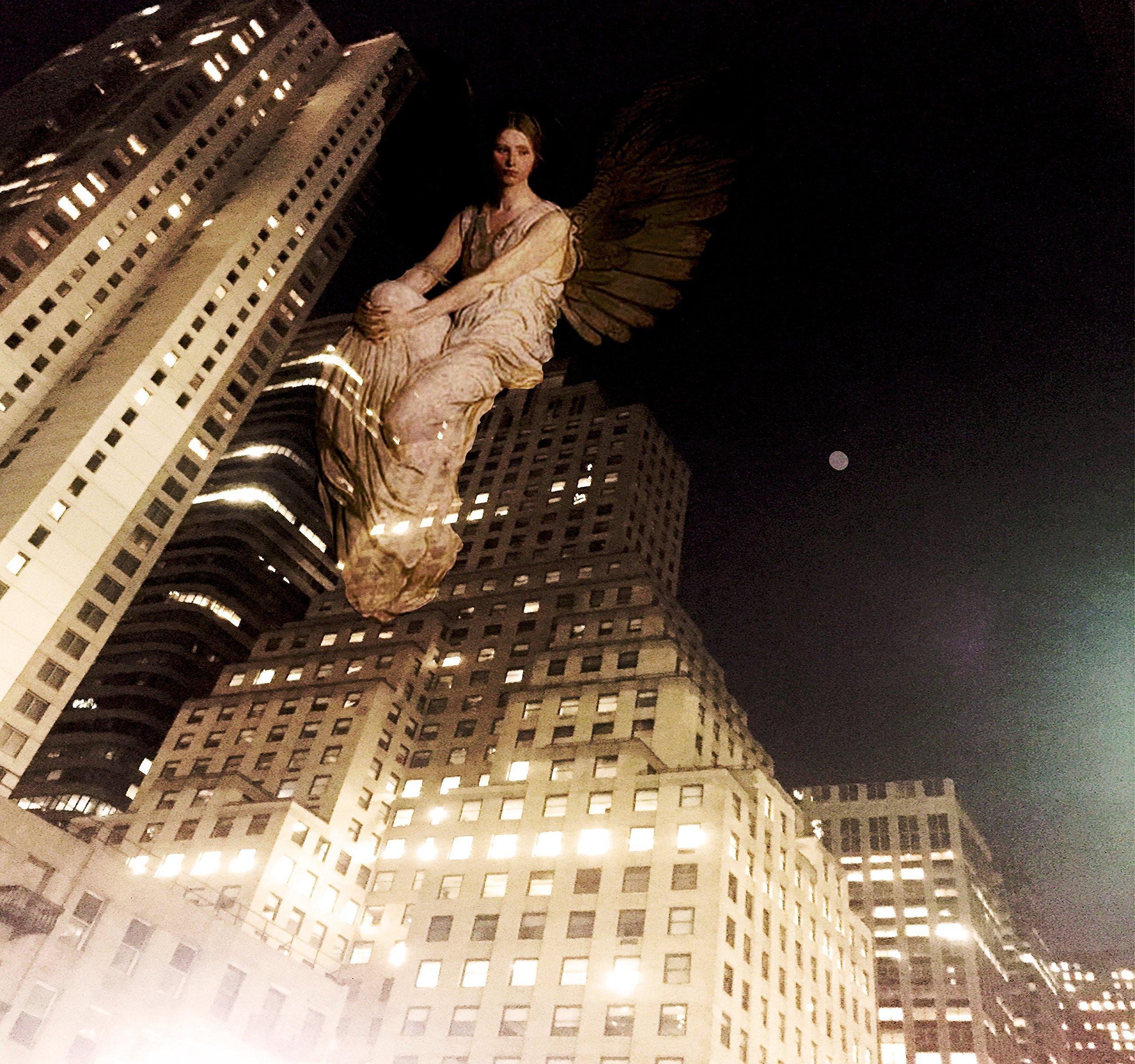 Balance by City Spirits