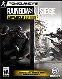 Tom Clancy's Rainbow Six Siege - Advanced Edition [Online Game Code]