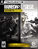Tom Clancy's Rainbow Six Siege - Advanced Edition [Online Game Code]