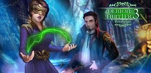 Demon Hunter 3: Revelation (Full) from Artifex Mundi