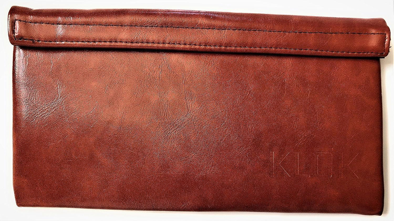 Brown KLOK Smell Proof Bags