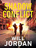 Shadow Conflict (Ryan Drake Book 7)