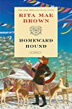 Homeward Hound: A Novel (Sister Jane)
