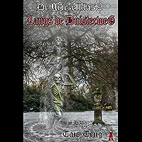 Langs de Duisterweg (De Griezelklas Book 2)