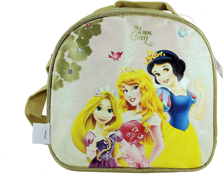 Disney Princess Lunch Bag Brand New