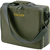 Allen Spring Creek Fishing Reel & Gear Bag, Olive