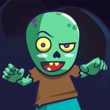 Nom Nom Zombie - Kill & Survive