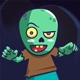 zombie - Nom Nom Zombie - Kill & Survive