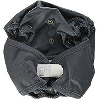 Rumparooz Cloth Diaper Cover Aplix, Castle, One Size