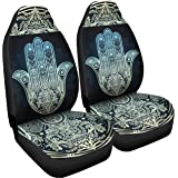 Amazon.com: Gnarly Tees Tie Dye Car Seat Covers: Automotive