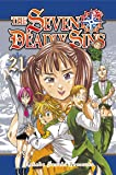 The Seven Deadly Sins 21 (Seven Deadly Sins, The)