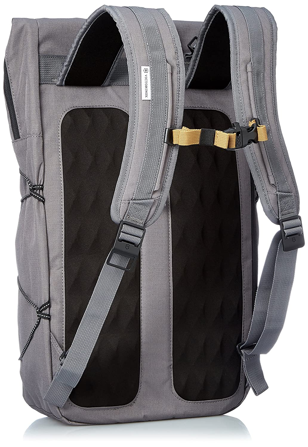 Amazon.com: Victorinox Altmont Active Deluxe Duffel Laptop Backpack, Grey One Size: LuggagePlanet
