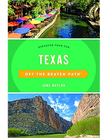 Texas Off the Beaten Path®: Discover Your Fun (Off the Beaten Path Series