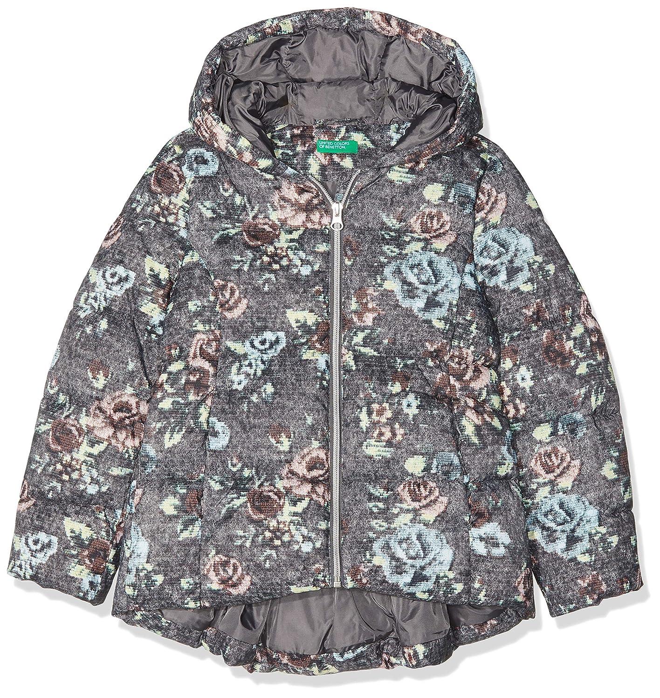 United Colors of Benetton Girls Jacket
