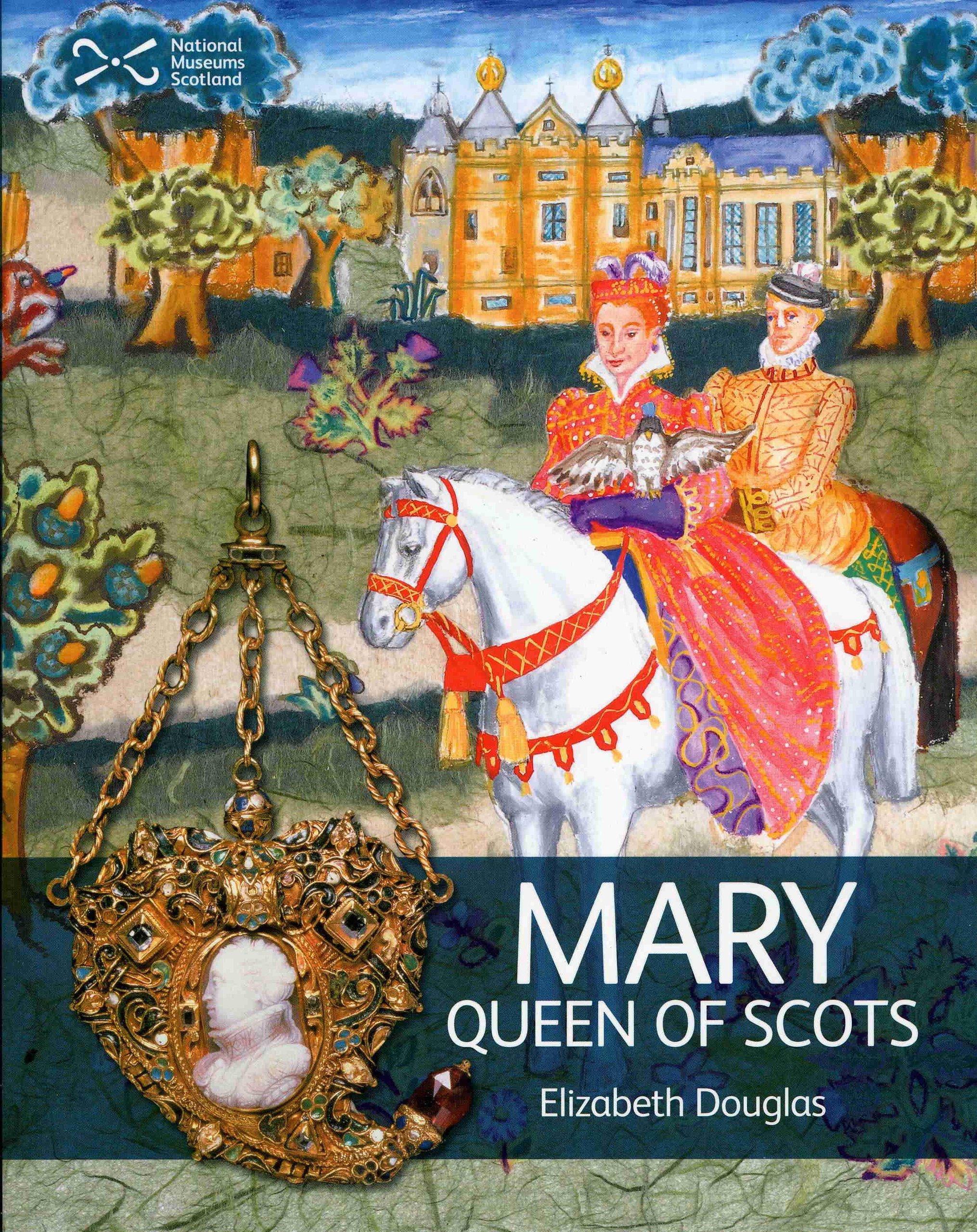 Mary Queen of Scots (Scotties) pdf