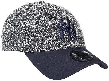 New Era Mens  Fleck Crown Jersey Ny Yankees 9Forty Baseball Cap ... ad9fb446b107